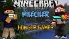 HİLECİLER - Hunger Games - Minecraft Açlık Oyunları