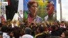 İdil Newroz kutlamaları (Hezex) 2015