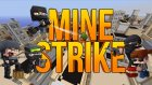 Minecraft Mini Games - MineStrike