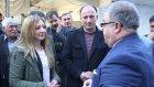 Muhtar Zeki BDP'ye oy vermek için söz verdi