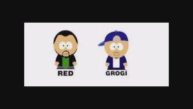 Red - Ft. Grogi - Tutulduk Kanki