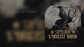 Sayedar - Bitmeyen Bi' Hikaye (Official Audio)