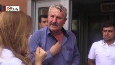 Silopide oğlu vurulan baba: Kürd halkının bu duruma isyan etmesi gerekir