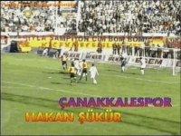 Galatasaray 1997-1998 Sezonu Golleri