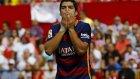 Sevilla 2-1 Barcelona (Uzun Özet)