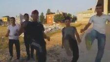 Adana Merkez Patlıyo Herkez Şekeri Atan Kopmalık Açıyo Son Ses (