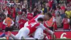 Arsenal 3-0 Manchester United - Maç Özeti (4.10.2015)