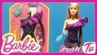 Barbie Elbiseleri 4 - Barbie oyuncak giydirme - Evcilik TV Barbie videoları