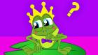 Küçük Kurbağa - Adisebaba Tv Bebek Şarkıları