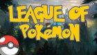 League of Pokemon