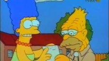 The Simpsons - Türkçe Dublajlı