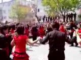 M.f.ç.i. Okulu Queno Dansı