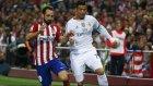Atletico Madrid 1-1 Real Madrid (Maç Özeti)