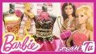 Barbie Bebek Giydirme - Barbie Oyuncak Elbiseleri 5 - Barbie Videoları - Evcilik TV