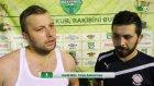 Botanik Spor Turgay Aydemir Spor / ANKARA / iddaa Rakipbul Ligi 2015 Kapanış Sezonu