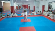Çorlu Karate Spor Kulübü - Melek Heian Yondan