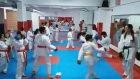 Çorlu Karete Spor Kulübü Lapa Çalışması