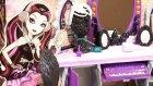 Ever After High - Kraliçe Raven Makyaj Masası Tanıtımı - Evcilik TV Oyuncak Tanıtım Videoları