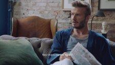 H&M Modern Essentials #SelectedByBeckham, David Beckham ve Kevin Hart