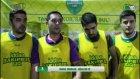 İsmail ERDOĞAN - MUALLİM FC / GAZİANTEP / İddaa Rakipbul Ligi Kapanış Sezonu 2015