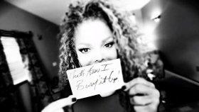 Janet Jackson - Burnitup! feat. Missy Elliott