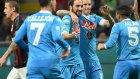 Milan 0-4 Napoli - Maç Özeti (4.10.2015)