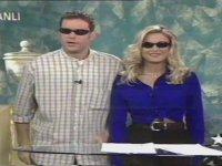 Sabah Şekerleri (Star Tv 1996 Şebnem Dönmez - Murat Başoğlu)