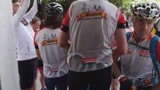 Salcano Cappadocia Cycling Festival 2015  -Talha Camcı