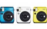 Selfie Tutkunlarına Özel Şipşak Fotoğraf Makinesi