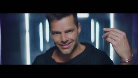 Wisin - Ft. Ricky Martin - Que Se Sienta El Deseo
