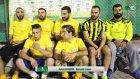 EFSANE DOLMUŞCULAR Olimpik Limon Basın Toplantısı / ANKARA / iddaa Rakipbul Ligi 2015 Kapanış Sezonu