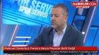 Mehmet Demirkol Pereira Neyin Peşinde Belli Değil