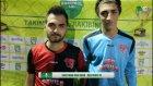 Süleyman Can UĞUR - Özgür AVCI - Red Devil FC / GAZİANTEP / İddaa Rakipbul Ligi 2015 Kapanış Sezonu