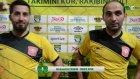 Tonick spor - FC Novatos röportaj