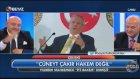 Ahmet Çakar: Ben Kaşarım Sinan da Kaşar