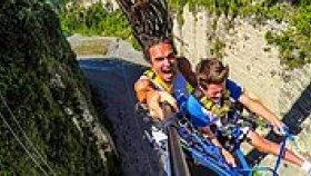 Dünyanın En Hızlı Zipline Parkuru İle Adrenalin Dolu Dakikalara Hazır Mısınız?