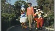 Michael Jackson - Disneyland (1980)
