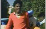 Michael Jackson  Disneyland 1980