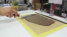 Omlet Yapmak İçin Laboratuvar Kurmak
