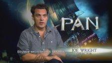 Pan 3D (2015) Türkçe Altyazılı Özel Klip