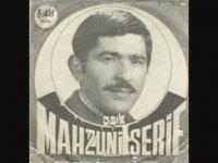 Aşık Mahzuni Şerif - Nenni Nenni (45lik)