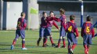 Barçalı gençlerden resital