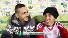 BörekCim Game Over - Real S S K Basın Toplantısı / ANKARA / iddaa Rakipbul Ligi 2015 Kapanış Sezonu