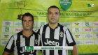 Galakticos vs Ahu İnşaat Basın Toplantısı Antalya iddaa RakipBul Ligi 2015 Kapanış Sezonu