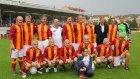 Galatasaray'ın efsaneleri Kastamonu'da ter döktü