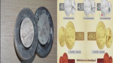 IŞİD Paralarını Basmak İçin Gaziantep'te Darphane Oluşturmuşlar