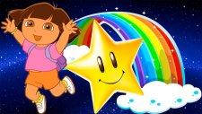 Kaşif Dora - Twinkle Twinkle Little Star Şarkısı