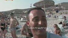 Mahsun Kırmızıgül ve Mustafa Sandal'ın Çeşme Tatili Görüntüleri (Televole - 1999)