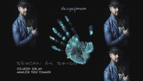 SerCan ft. Simge - Vazgeçmem