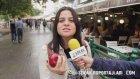 Sokak Röportajları - Reklamcı Olsaydınız Bir Elmayı Nasıl Pazarlardınız?